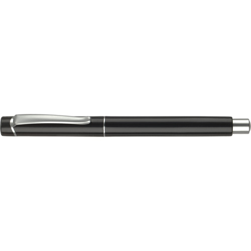Evolution Ballpen (Supplied with PTT10 Triangular Tube) in black