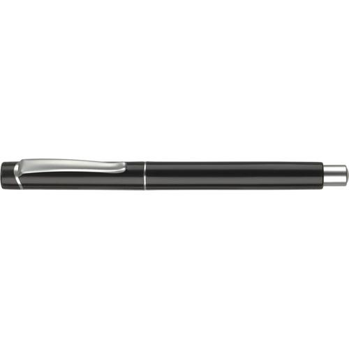 Evolution Ballpen (Supplied with PTT10 Triangular Tube) in black