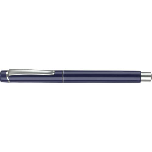 Evolution Ballpen (Supplied with PTT10 Triangular Tube) in blue