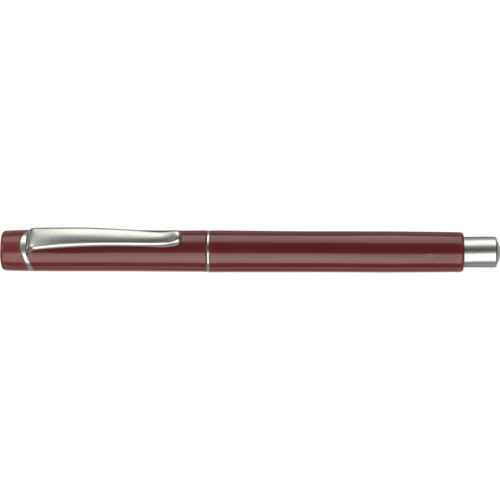 Evolution Ballpen (Supplied with PTT10 Triangular Tube) in burgundy