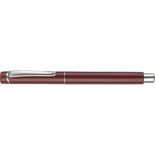Evolution Ballpen (Supplied with PTT10 Triangular Tube) in burgundy