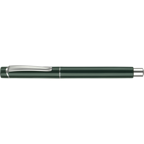 Evolution Ballpen (Supplied with PTT10 Triangular Tube) in green