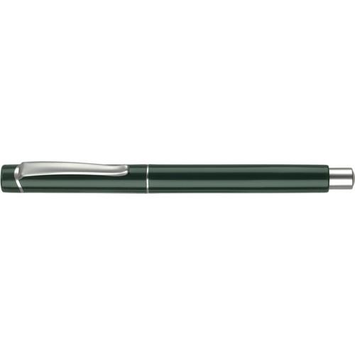 Evolution Ballpen (Supplied with PTT10 Triangular Tube) in green