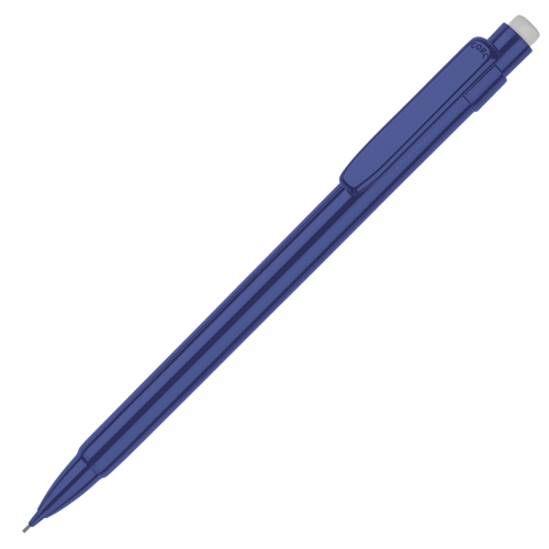 Guest Mechanical Pencil in blue