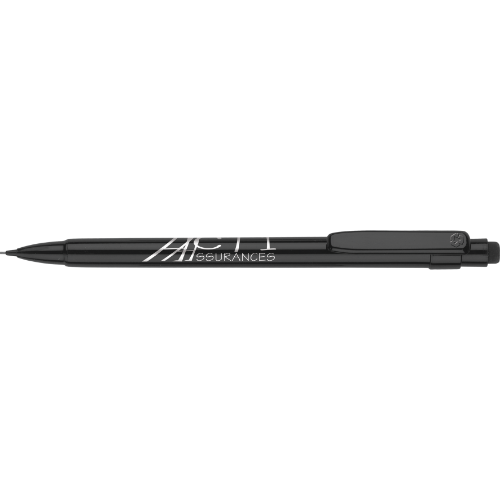 Eco - Recycled Mechanical Pencil in white