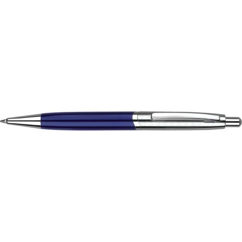 Kashel Ballpen in blue