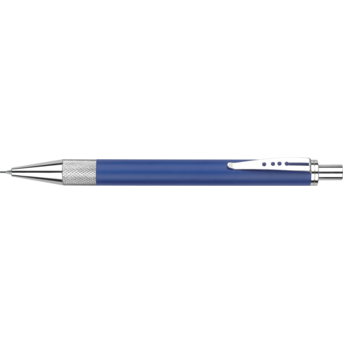 Monaco Mechanical Pencil in blue
