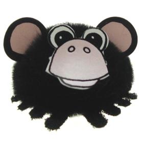 Personalised Fuzzy Monkey Bug