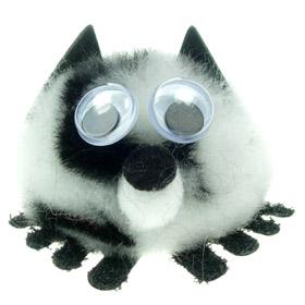 Branded Logo Badger Bug