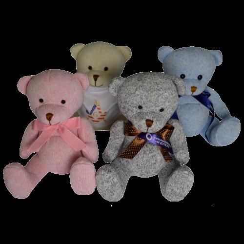 20cm Nursery Bear Sash