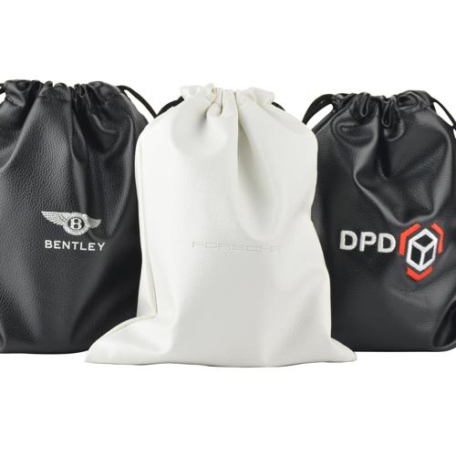 Drawstring Gift Bag - Large - Printed