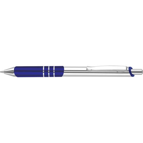 Sentinel Ballpen in blue