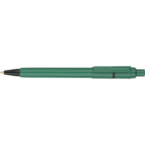 Sprite Colour Ballpen in green