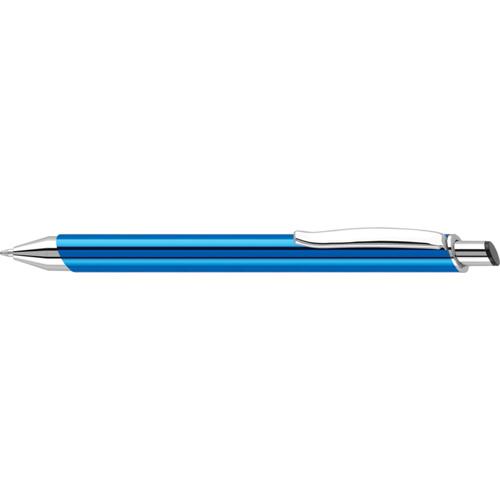 Stratus Ballpen in blue