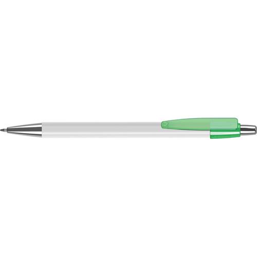 System 030 Ballpen (Full Colour Wrap) in green