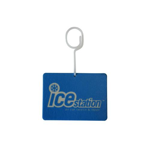 Car Air Freshener - Plastic Loop Hanger