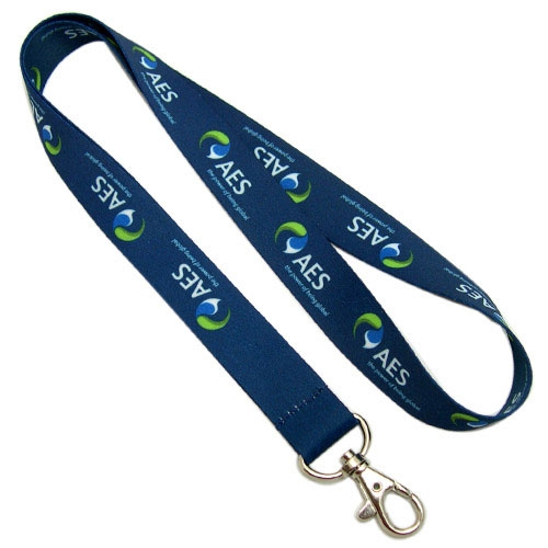5 DAY EXPRESS - 25mm Lanyard - Full Colour