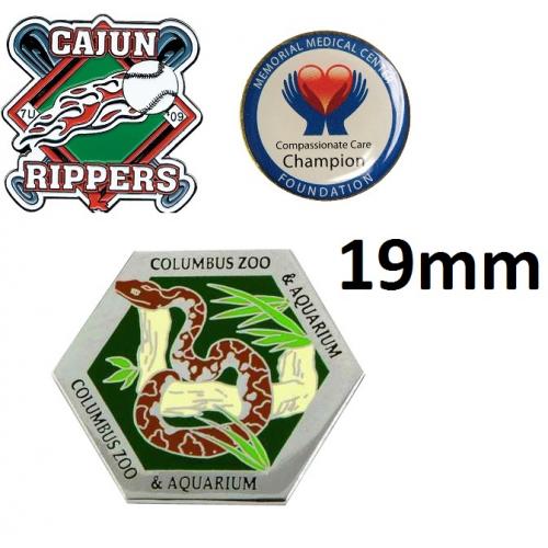 19mm - Pin Badge
