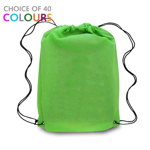 Non Woven Bag - Drawstring