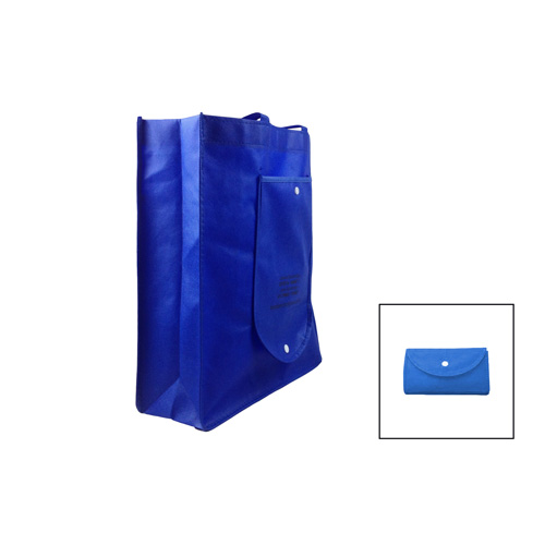 Non Woven Bag - Folding with Gusset