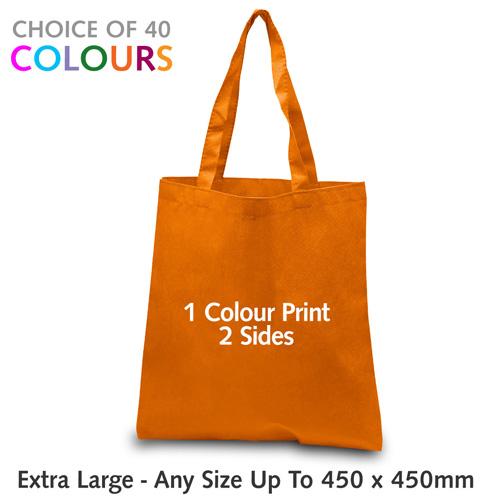 Non Woven Bag - Extra Large