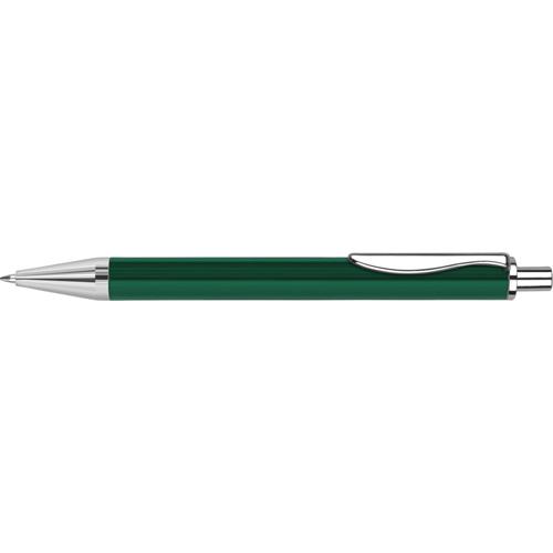 Vogue Enterprise Ballpen (Supplied with PTT10 Triangular Tube) in green