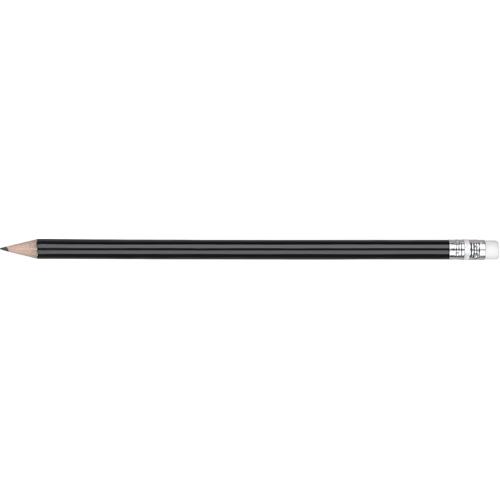 WP - ARGENTE Pencil (Full Colour Wrap) in black