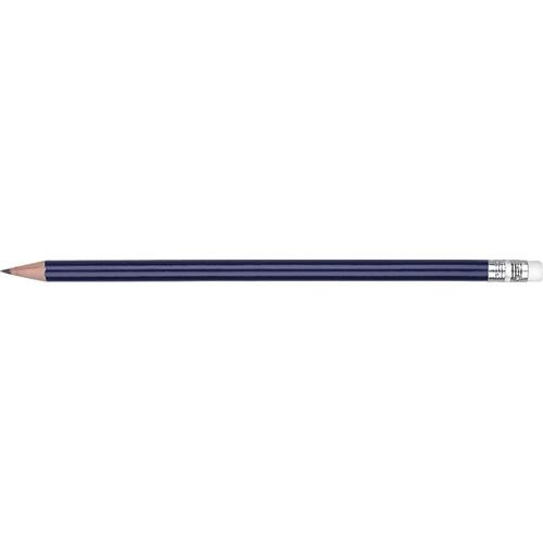 WP - ARGENTE Pencil (Full Colour Wrap) in blue
