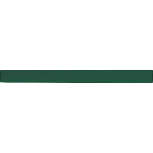 Eco - FSC Carpenter Pencil (Full Colour Print) in green