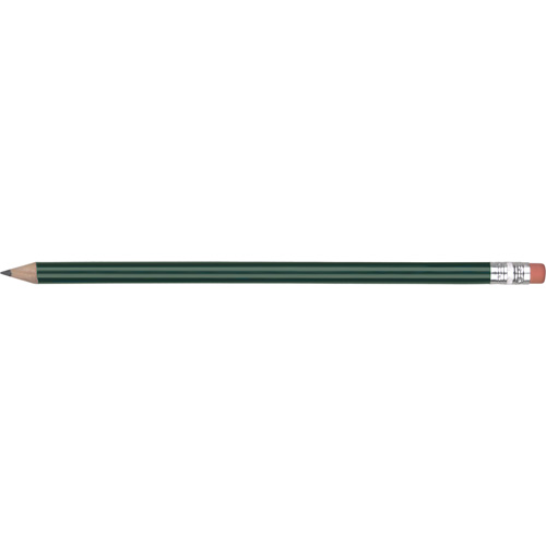 Eco - FSC Wooden Pencil in green