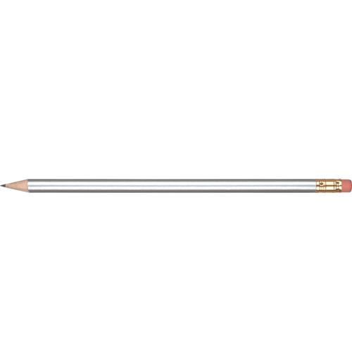 Sceptre Pencil Range in silver