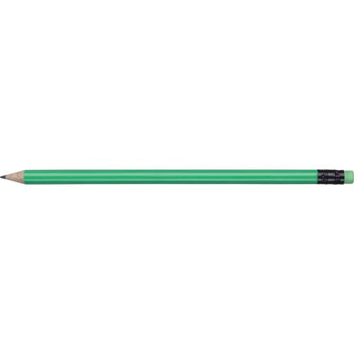 Fluorescent Pencil Range in green