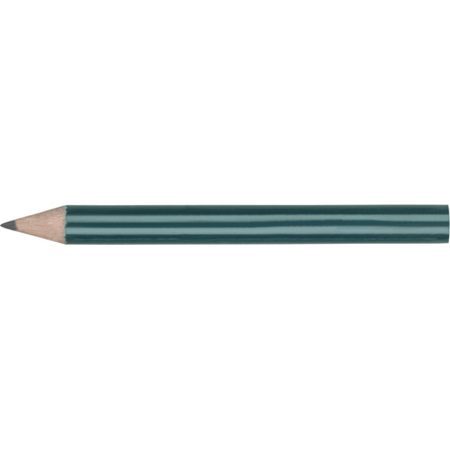 Mini NE Pencil Range in green