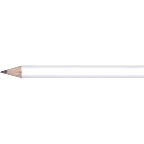 Mini NE Pencil Range in white