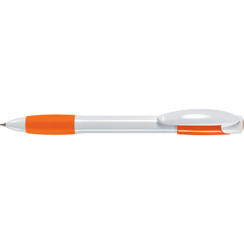 X-Five Ballpen in orange