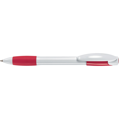 X-Five Ballpen in red