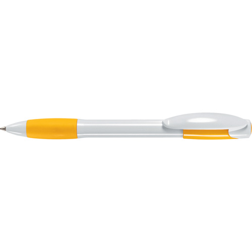 X-Five Ballpen in yellow