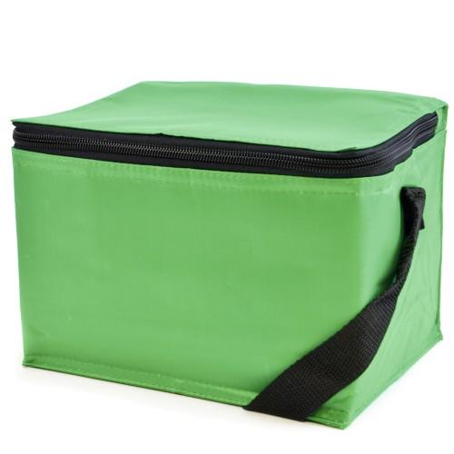 Griffin Cooler Bag in green