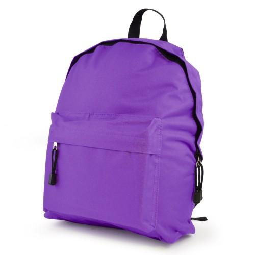 Royton in purple