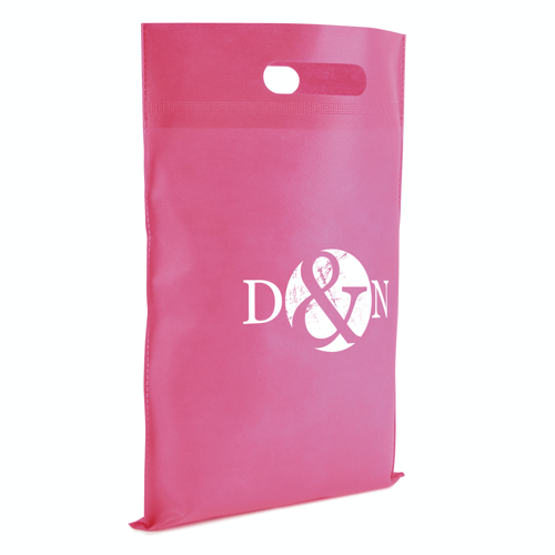 Brookvale Shopper in pink