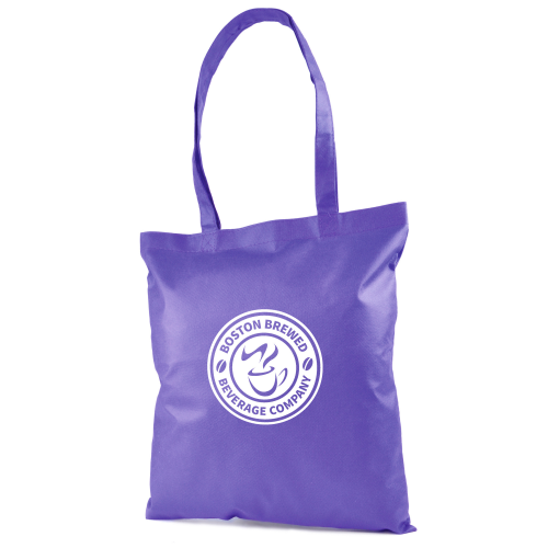Tucana Shopper in purple