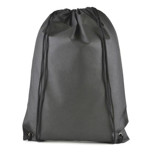 Rothy Drawsting Bag in black
