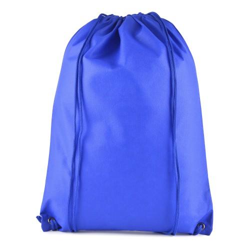 Rothy Drawsting Bag in blue