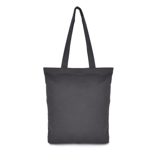 Edwin Shopper in black