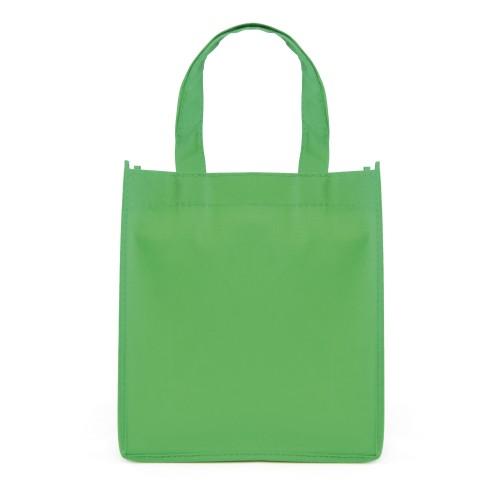 Dunluce Mini Bag in green