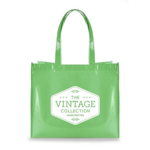 Appleton Shopper in green