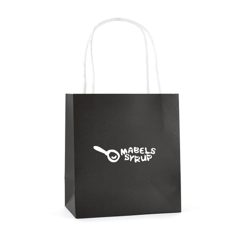 Ardville Small Paper Bag in