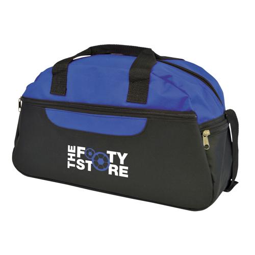 Ludwick Kit Bag in blue