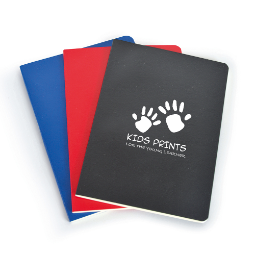A6 Exercise Book in