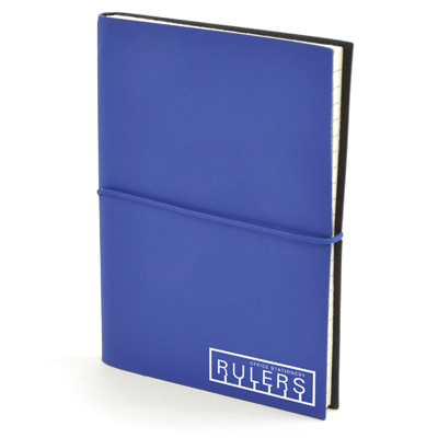 A6 Centre Notebook in
